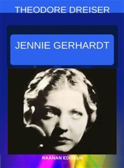 Jennie Gerhardt - cover