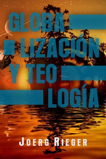 Globalización y Teología - cover