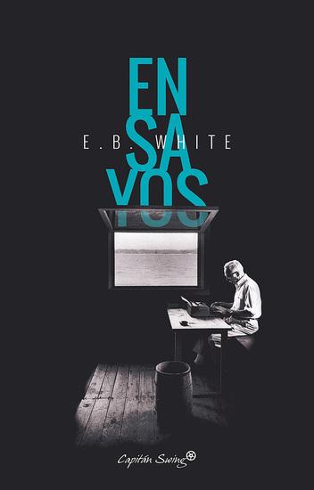 Ensayos - cover