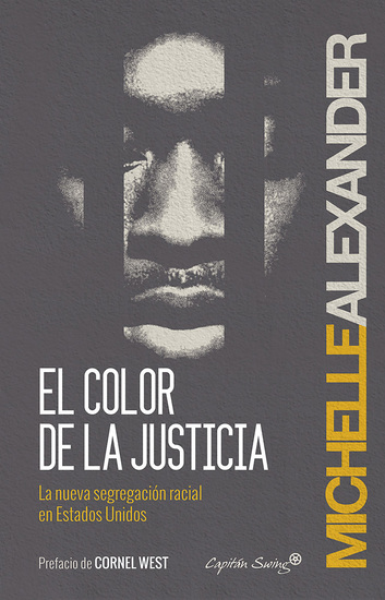El color de la justicia - cover