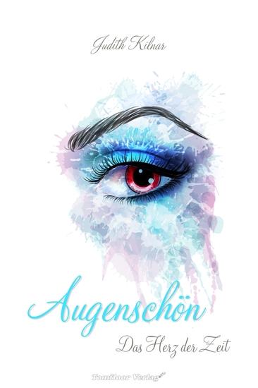 Augenschön Das Herz der Zeit (Band 3) - cover