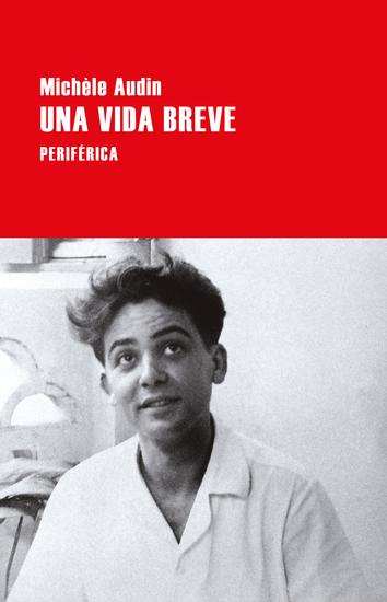Una vida breve - cover