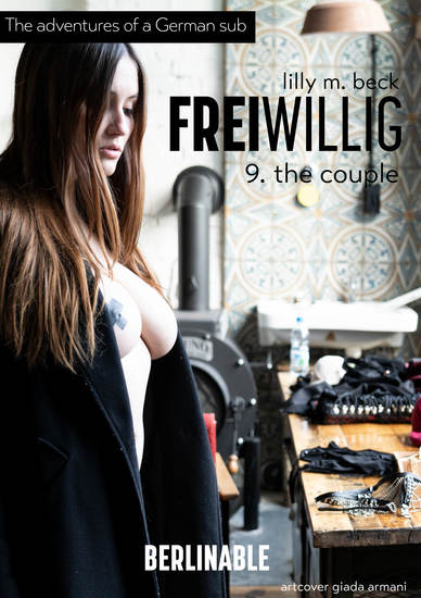 FreiWillig - Episode 9 - The Couple - cover