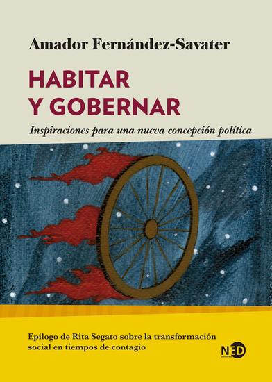 Habitar y gobernar - Inspiraciones para una nueva concepción política - cover