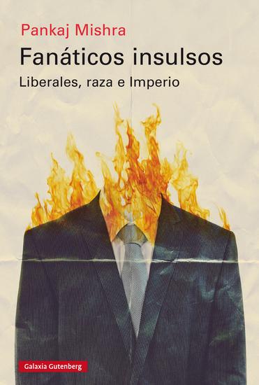 Fanáticos insulsos - cover