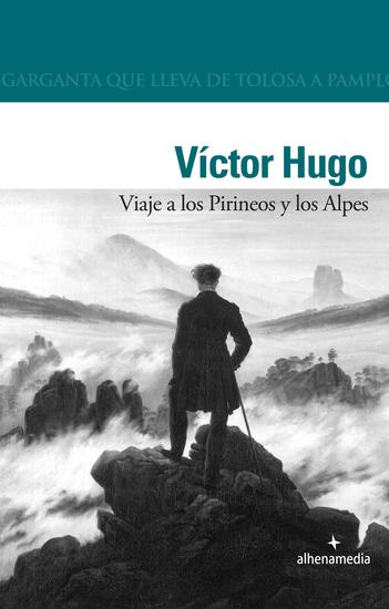 Viaje a los Pirineos y los Alpes - cover