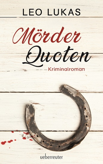Mörder-Quoten - cover