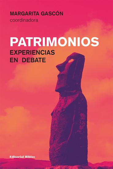 Patrimonios - Experiencias en debate - cover