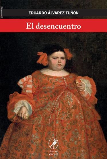 El desencuentro - cover