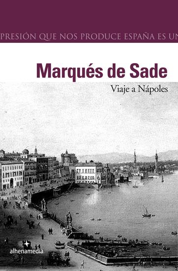 Viaje a Nápoles - cover