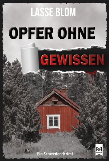 Opfer ohne Gewissen - Ein Schweden-Krimi - cover