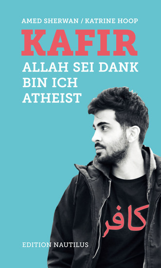 Kafir - Allah sei Dank bin ich Atheist - cover
