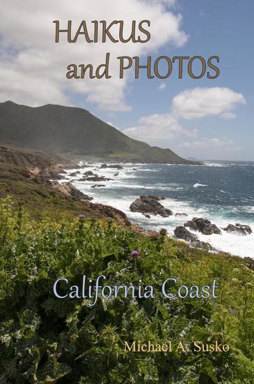 Haikus and Photos: California Coast - cover