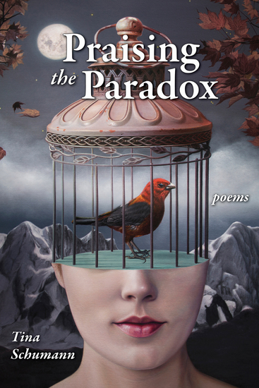 Praising the Paradox - Poems - cover
