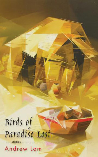 Birds of Paradise Lost - Stories - cover