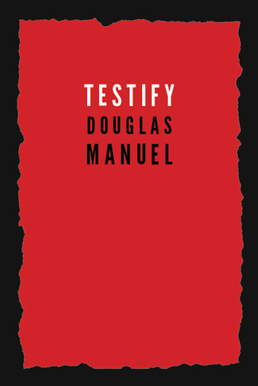 Testify - cover
