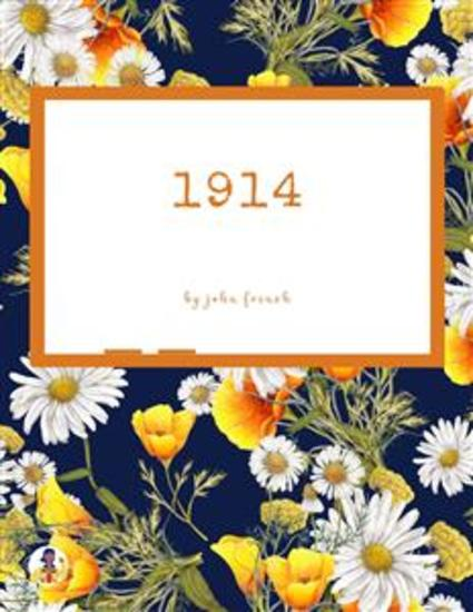 1914 - cover