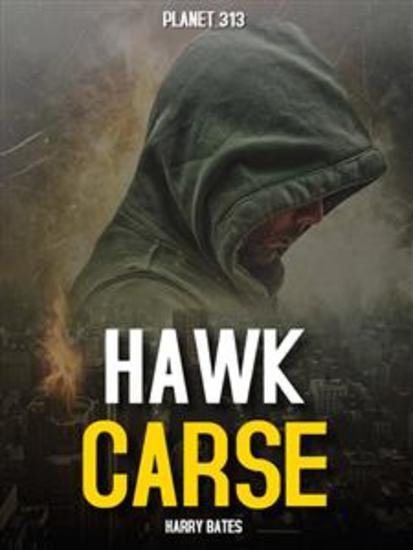 Hawk Carse - cover