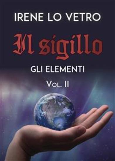 Il Sigillo Gli elementi - cover