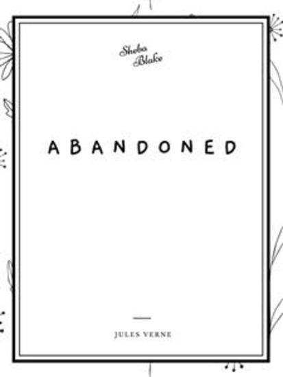 Abandoned - cover