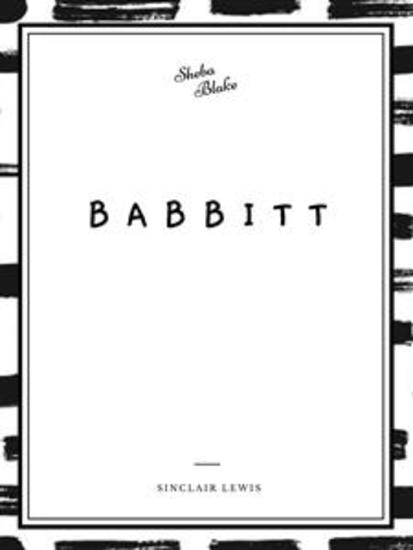 Babbitt - cover