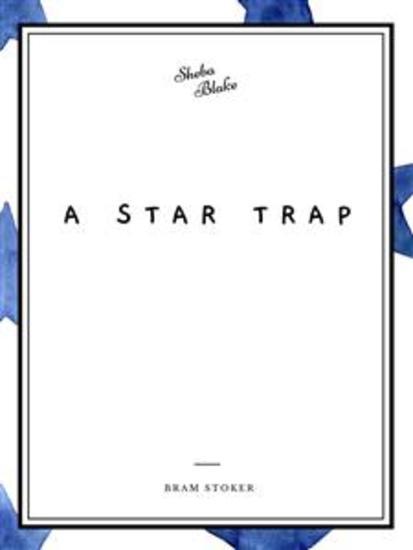 A Star Trap - cover