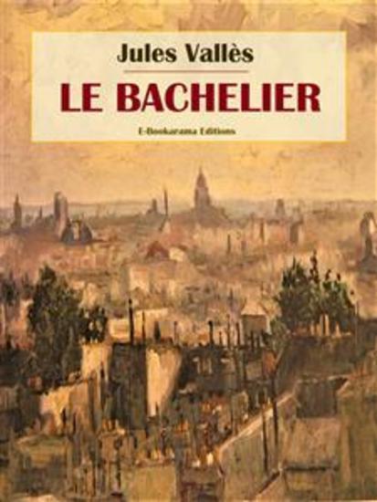 Le Bachelier - cover