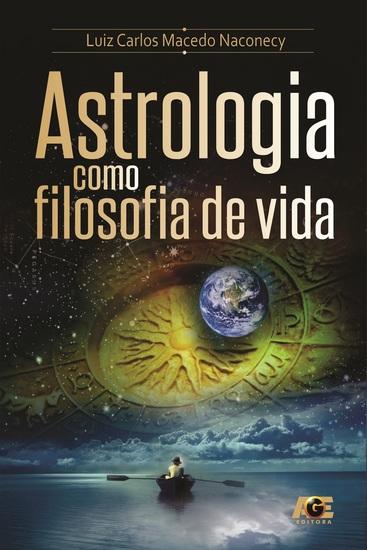 Astrologia como filosofia de vida - cover