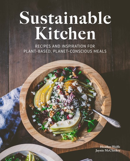 Sustainable Kitchen - cover