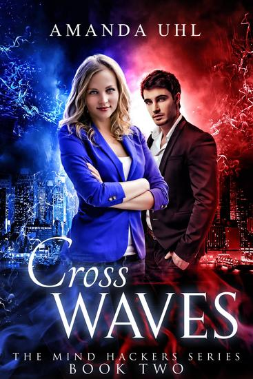 Cross Waves - cover