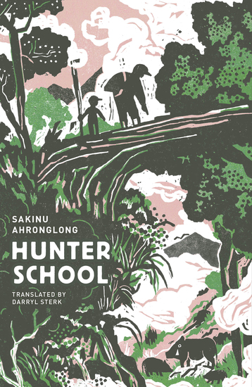 Hunter School - cover