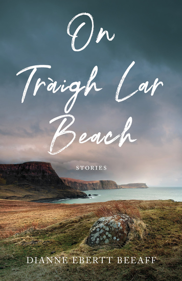 On Traigh Lar Beach - Stories - cover