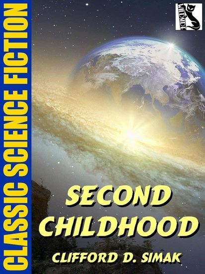 Second Childhood - cover