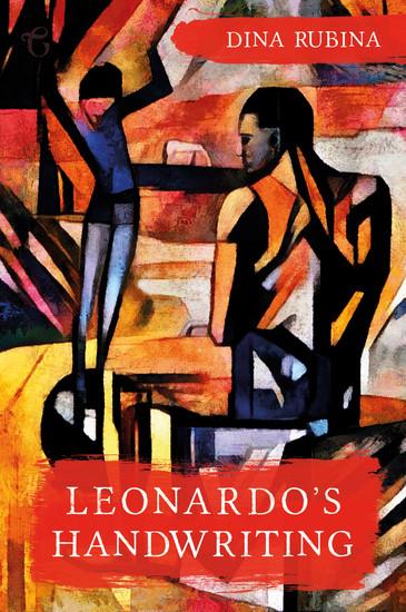 Leonardo's Handwriting - cover