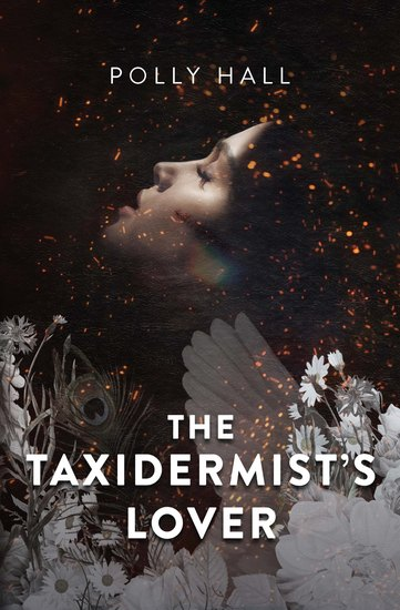 The Taxidermist's Lover - cover
