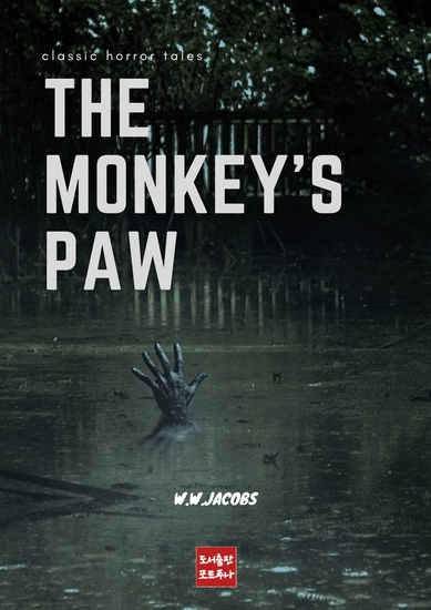The Monkey's Paw - cover
