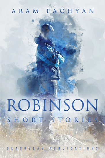 Robinson - Short Stories - cover