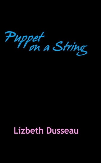 Puppet On A String - cover