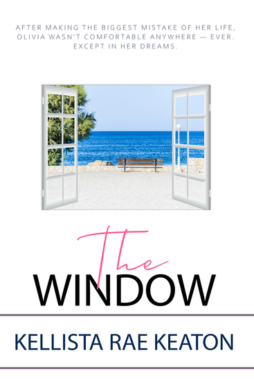 The Window - cover