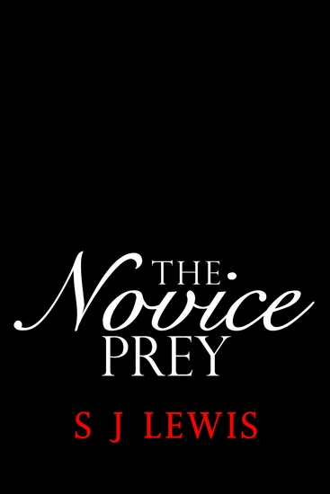 The Novice Prey - cover