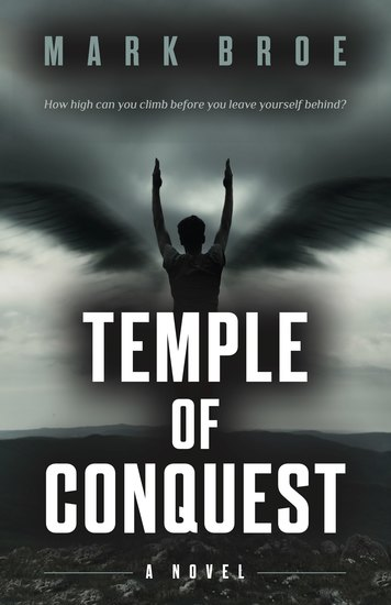 Temple of Conquest - cover