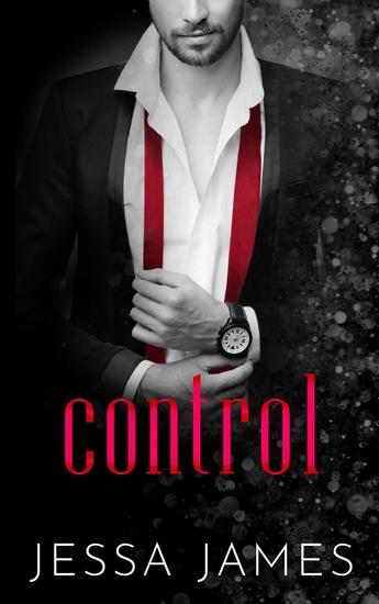 Control - cover