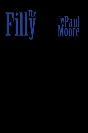 The Filly - cover