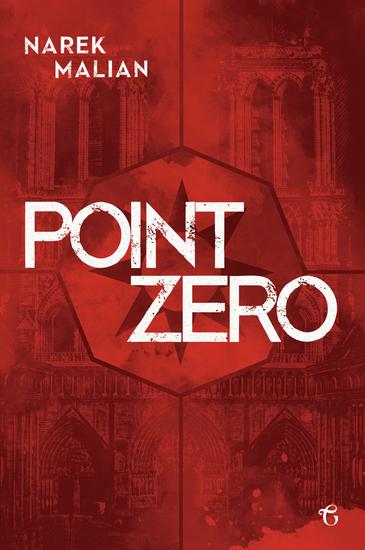 Point Zero - cover
