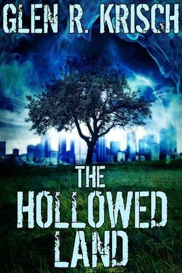 The Hollowed Land - cover