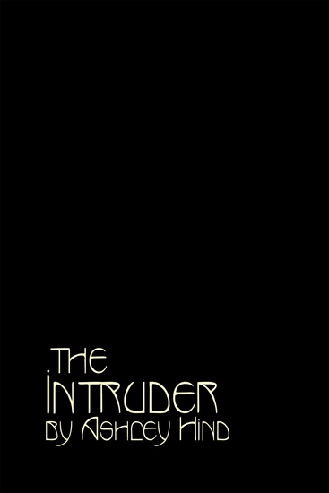 The Intruder - cover