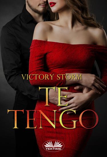 Te Tengo - cover