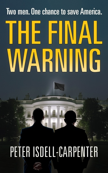 The Final Warning - cover