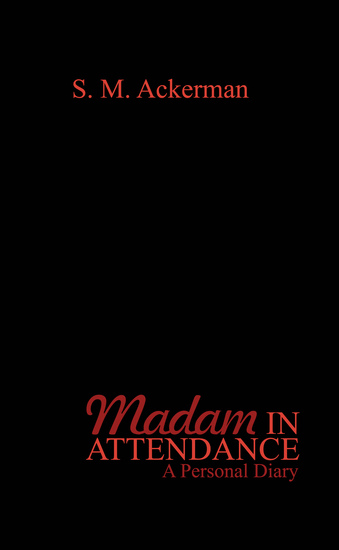 Madam in Attendance - cover