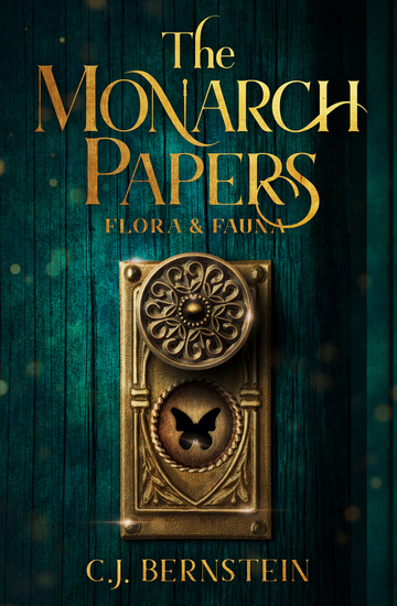 The Monarch Papers - Flora & Fauna - cover